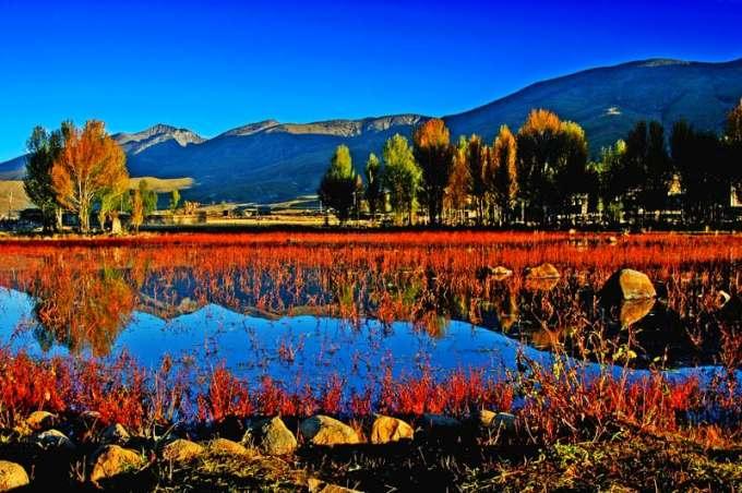 北京到云南大理丽江香格里拉、梅里雪山雨崩神瀑旅游线路