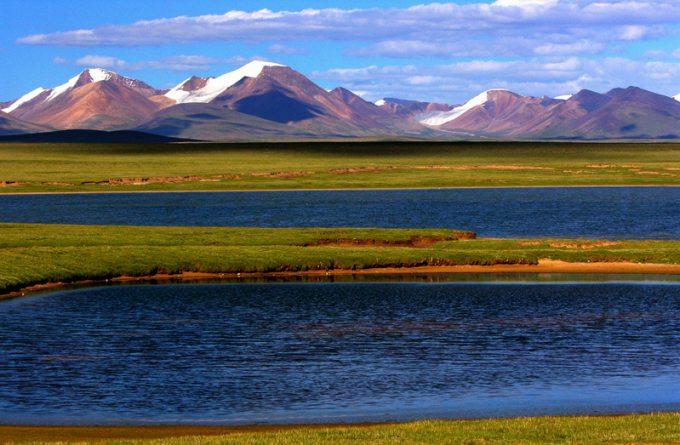 西藏旅游线路:拉萨-纳木错-藏北草原3晚4天