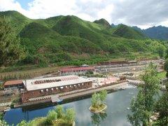 东极仙谷自然风景区