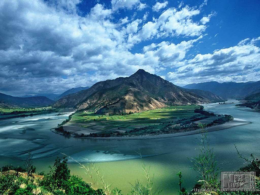 聚滇旅程:丽江+香格里拉六日品质游-雪山线