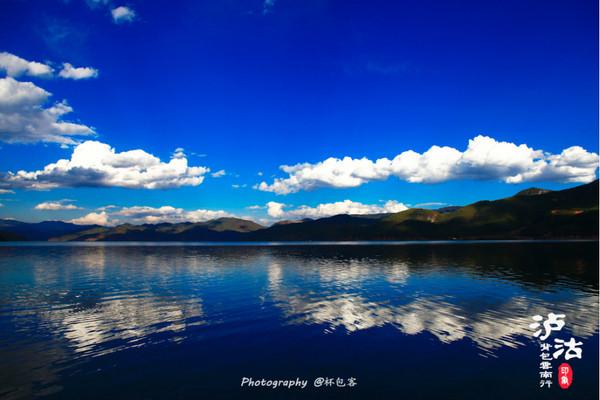 聚滇旅程-丽江、香格里拉、泸沽湖6日游-拉市线