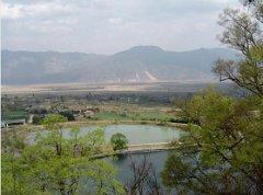 雪嵩村(玉湖村)