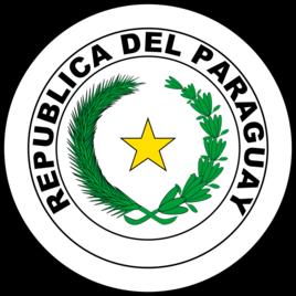 巴拉圭国徽
