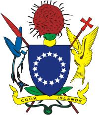 库克群岛国徽