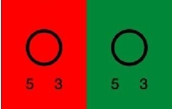 测视力图片,在线视力表,色盲测试图,眼睛散光测试图